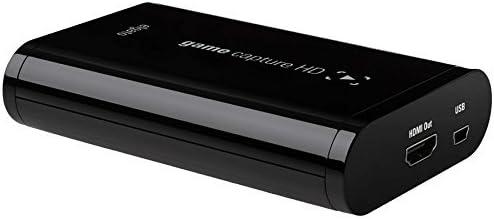Elgato Game Capture HD - High Definition Game Recorder für PC und Mac, Full HD 1080p