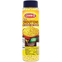 Osem Mini Croutons 400G - Packung mit 2