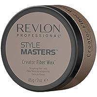 Creator Fiber Wax Style Masters 85 Gramm Revlon