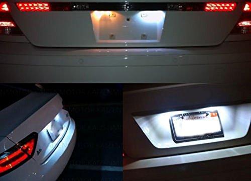 Plafoniere Per Auto A Led : Cicmod universale auto led mm lampadine siluro canbus smd