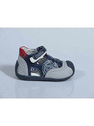 Chicco 01047434 860 Sandalo Bambino Jeans