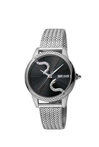 Just Cavalli Damen-Armbanduhr JC1L029M0085