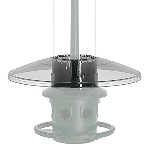Squirrel Buster Weather Guard for Squirrel Buster Plus Bird Feeder