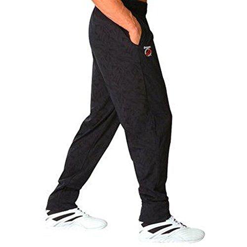 OTOMIX Baggy Gym Pants Shadow MEDIUM Otomix Baggy Pants