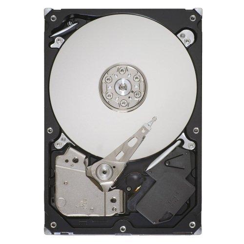 Seagate Desktop HDD 500GB 3.5″ SATA II 500GB Serial ATA II Interne Festplatte, ST3500630NS