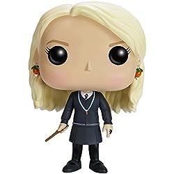 Funko - Luna Lovegood figura de vinilo, colección de POP, seria Harry Potter (6572)