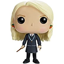 Harry Potter Luna Lovegood Vinyl Figure 14 Figurine de collection