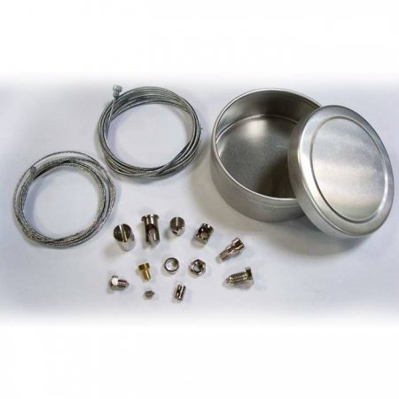 Bowdenzug/Nippel Reparatur-Set