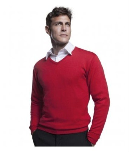 SOL'S - Gilet -  Homme Rouge - Rouge