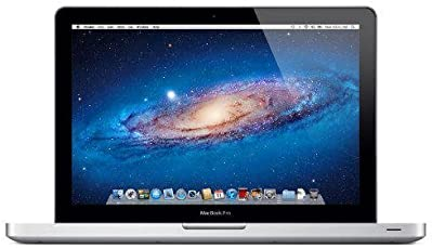 Apple - Macbook Pro 13 / 2.5Ghz Core I5 / 4Gb / 500 GB /md101/ Tastiera Qwerty UK (Ricondizionato Certificato)