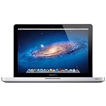 Apple–MacBook Pro 13/2.5GHz Core i5/4GB/HD 500/Teclado QWERTY UK (Reacondicionado Certificado)