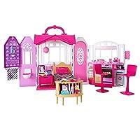 Barbie CHF54 House, Various