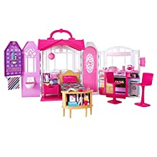 Barbie CHF54 House, Various