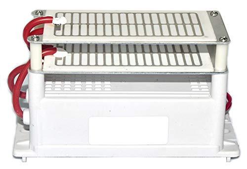 Ozon-Generator 10G 220V Wasser Luft Sterilisieren Purifier-Behandlung Integrierte High-Efficiency-Integrierte Titan-Gold-Ozon-Tablette -