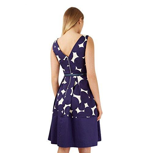 Closet -  Vestito  - linea ad a - Donna Blu