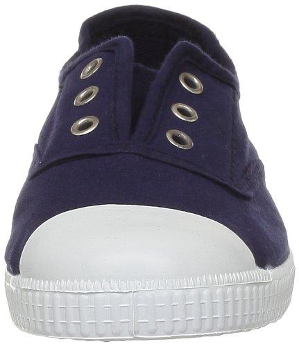 Chipie Josepe 013560-20, Unisex-Kinder Sneaker Blau (Marine 10)