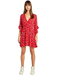 a4e16f03fd2 Amazon.co.uk  Billabong - Dresses   Women  Clothing