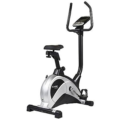AGM V/élo dAppartement V/élo dInt/érieur Cardio Fitness Musculation Silencieux Facile Ecrans Ordinateurs R/églable R/ésistance Pas Cher 100 Kg Capacit/é
