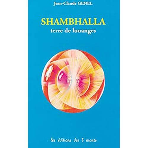Shamballa terre de louanges