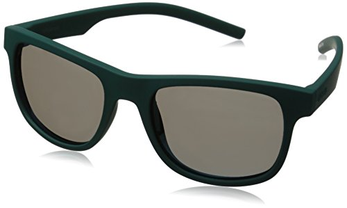 Polaroid Unisex-Erwachsene PLD 6015/S LM VWA Sonnenbrille, Grün (Green/Grey Goldmir Pz), 51 Polaroid 19