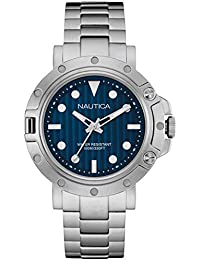 NAUTICA- NST 800 GENT'S relojes mujer NAD16005G