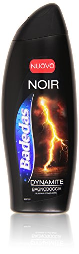 Badedas - Bagnodoccia Dynamite, Guaranà Stimolante - 500 ml