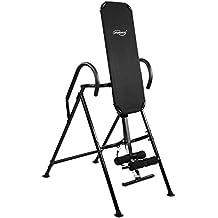 Physionics–Tavola di inversione per addominali di schiena e spalle