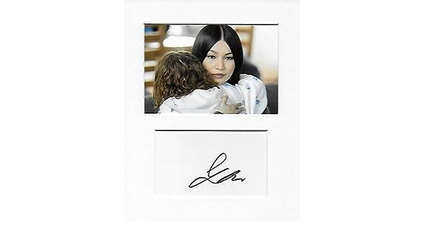 Limited Edition Channing Tatum Signiert Foto Autogramm signiertsigniertes