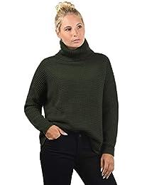 navabi Feinstrick Pullover aus Wollmix Damen Bekleidung