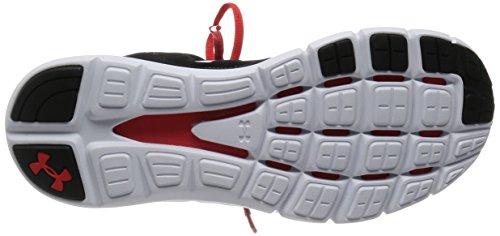 Velocità Ua Gr Armatura Di Nero Caviglia Esecuzione G Uomo Micro Rn Sotto wTntWIaIq