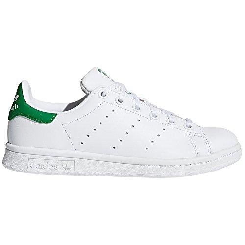 Adidas Stan Smith Blancas Zapatillas Deportivas para Mujer. Tenis, Sneaker,