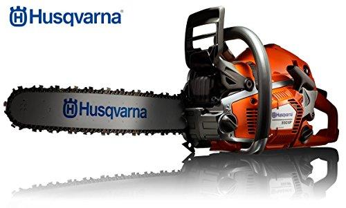 HUSQVARNA MOTOSIERRA 550XP AUTOMATICA