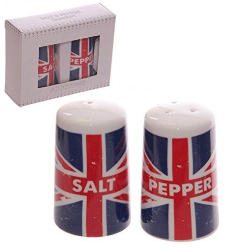 Set Sale e Pepe Bandiera Britannica Union Jack
