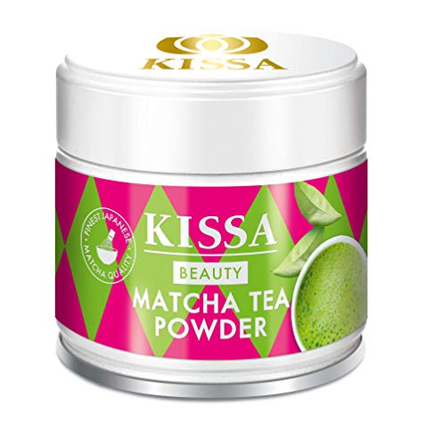 Kissa Tea Bio Matcha Beauty 30g