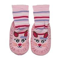 Modakids Kız Bebek Çarık Çorap 035-2477912-021