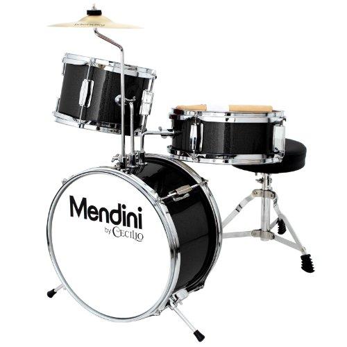mendini-by-cecilio-mjds-1-bk-kit-de-batterie-junior-5-pieces-13-noir