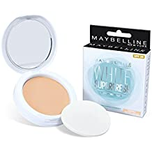 Maybelline New York White Super Fresh, Marble, 8g