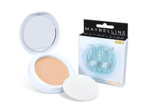 Maybelline New York White Super Fresh, Marble, 8g