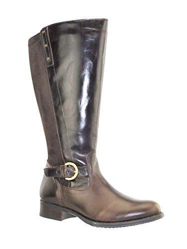 JJ Footwear, Stivali donna Espresso Dream