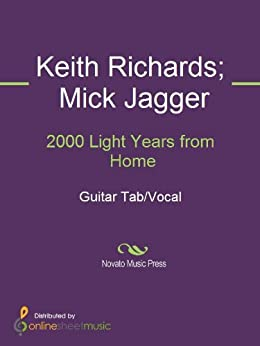 2000 Light Years from Home par [Keith Richards, Mick Jagger, The Rolling Stones]