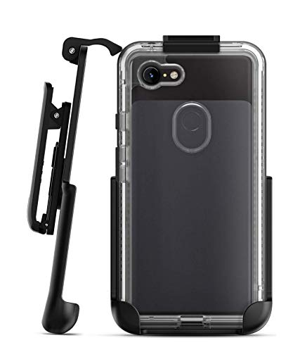 Schutzhülle mit Gürtelclip für LifeProof Next Case - Google Pixel 3 XL Hülle Nicht im Lieferumfang enthalten Lifeproof Belt Clip