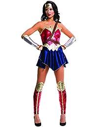 Wonder Woman Kostüm für Damen