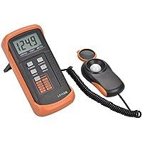 Luminaire Digital Lux LX1330B Luxómetro LX1330B 0–200000Luxmeter