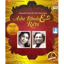 Immortal Hits of the Great Duo Asha Bhosle and Ravi