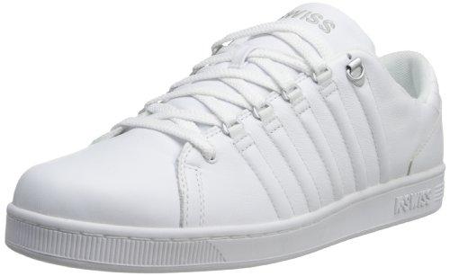 k-swiss-lozan-iii-mens-trainers-white-white-silver-8-uk-42-eu