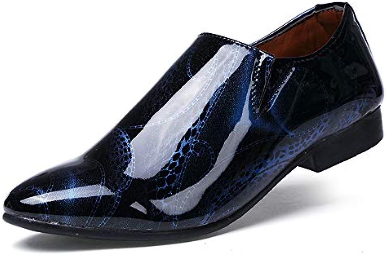 Donna   Uomo XIANGBAO-Personality, Scarpe Stringate Uomo  In vendita Re della quantità Bello e affascinante | tender  | Gentiluomo/Signora Scarpa
