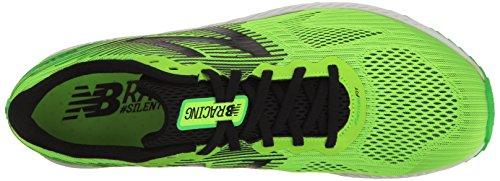 New Balance Herren 1400v5 Laufschuhe Lime Glo / Vivid Cactus / Black