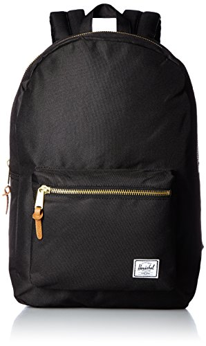 herschel-supply-company-casual-daypack-settlement-20-liters-black