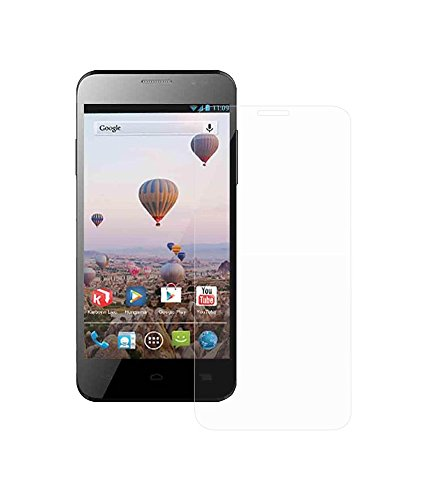 Snoogg Karbonn A4 High Screen Protector Film High Definition (Hd) Ultra Clear...  available at amazon for Rs.99