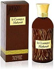 Le Classique Maharab Eau de Parfum for Men and Women, 100ml